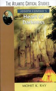 Joseph Conrad   s Heart of Darkness Book