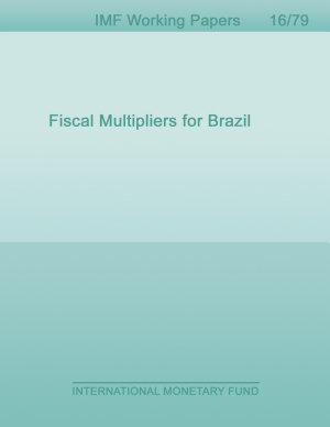 Fiscal Multipliers for Brazil
