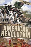 The Split History of the American Revolution PDF