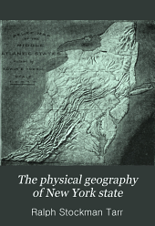 The Physical Geography of New York State