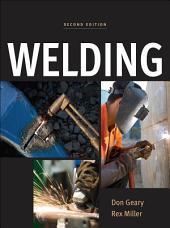 Welding: Edition 2