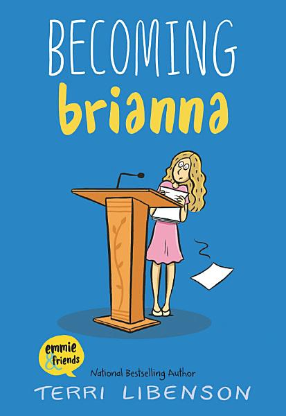Download Becoming Brianna Book