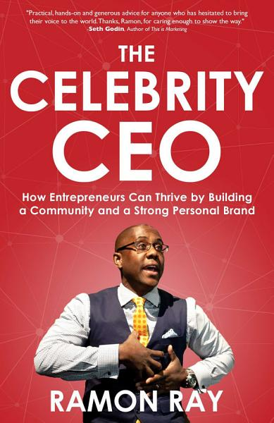 Download The Celebrity CEO Book