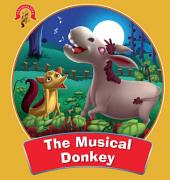 The Musical Donkey : Panchatantra Stories
