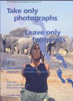 Take Only Photographs, Leave Only Footprints