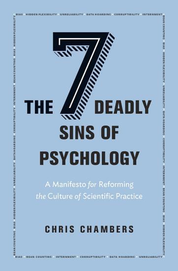 The Seven Deadly Sins of Psychology PDF