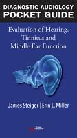 Diagnostic Audiology Pocket Guide PDF
