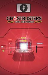 Ghostbusters Total Containment Book PDF