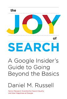 The Joy of Search Book