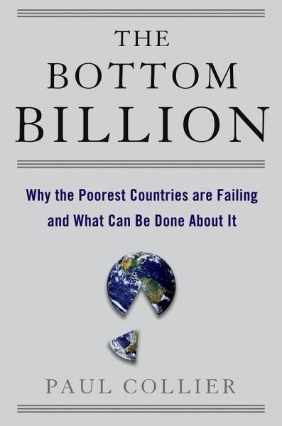 Download The Bottom Billion Book
