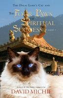 Dalai Lama's Cat and the Four Paws of Spiritual Success