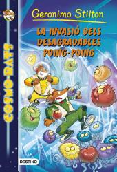 La invasió dels desagradables Poing-Poing