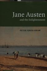 Jane Austen and the Enlightenment PDF