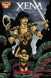 Xena: Warrior Princess - Dark Xena