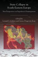 State Collapse in South Eastern Europe PDF