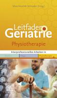Leitfaden Physiotherapie Geriatrie PDF