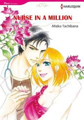NURSE IN A MILLION: Harlequin Comics