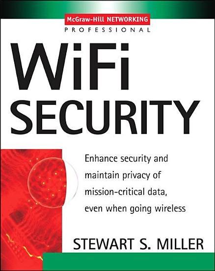 Wi Fi Security PDF