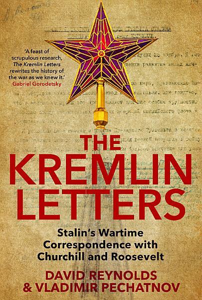 Download The Kremlin Letters Book