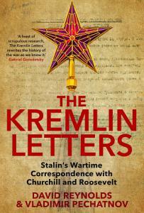 The Kremlin Letters Book
