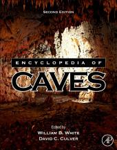 Encyclopedia of Caves: Edition 2