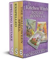 The Kitchen Witch Box Set Books 4 6 PDF