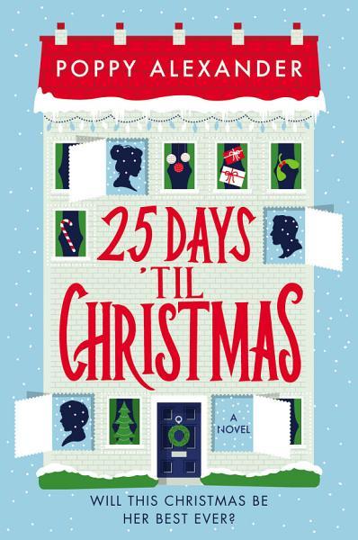 Download 25 Days  Til Christmas Book