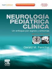 Neurología pediátrica clínica: -, Edición 6