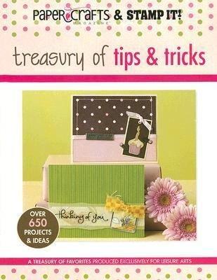 Treasury of Tips & Tricks