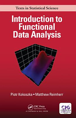 Introduction to Functional Data Analysis PDF