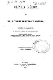 Clínica médica: Volumen 1