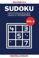 Sudoku Extreme Vol.4