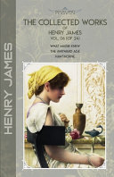 The Collected Works of Henry James, Vol. 06 (of 24)