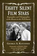 Eighty Silent Film Stars PDF