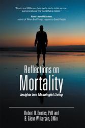 Reflections on Mortality PDF