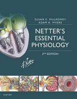 Netter s Essential Physiology E Book PDF