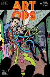Art Ops (2015-) #10
