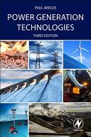 Power Generation Technologies PDF