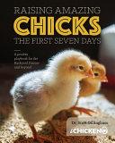 Raising Amazing Chicks