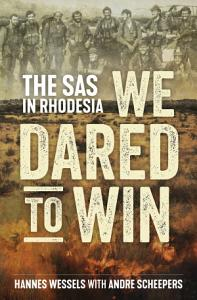 We Dared to Win Book