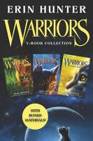 Warriors 3 Book Collection with Bonus Material PDF