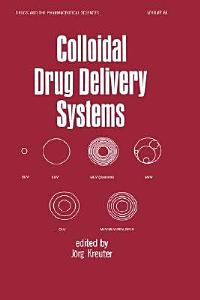 Colloidal Drug Delivery Systems