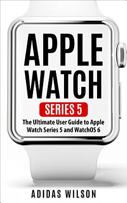 Apple Watch Series 5 PDF