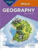 Progress in Geography Skills  Key Stage 3 PDF