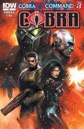 G.I. Joe: Cobra Ongoing V.2 #9