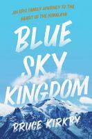 Blue Sky Kingdom PDF