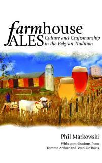 Farmhouse Ales Book