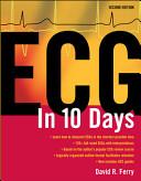 ECG in Ten Days  Second Edition PDF