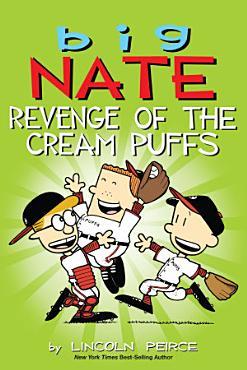 Big Nate  Revenge of the Cream Puffs PDF