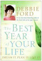 The Best Year of Your Life PDF